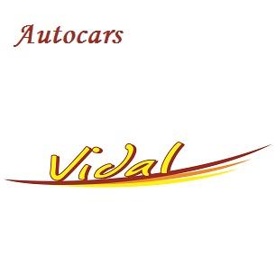 Autocars Vidal